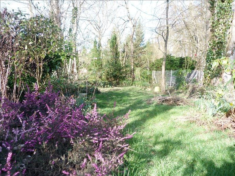 Vente maison / villa Charny oree de puisaye 140000€ - Photo 3