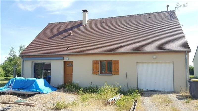 Sale house / villa Vendôme 135070€ - Picture 1