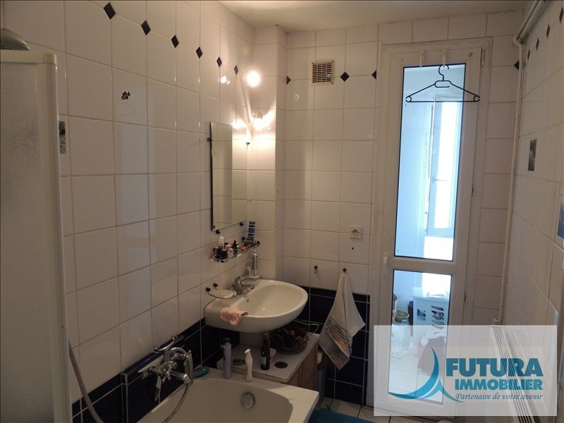 Sale apartment St avold 85000€ - Picture 6