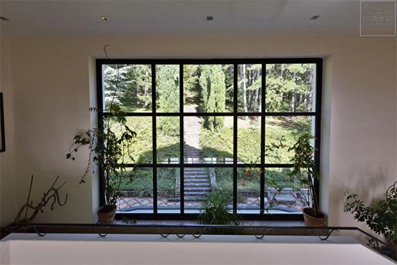 Vente de prestige maison / villa Limonest 1690000€ - Photo 2
