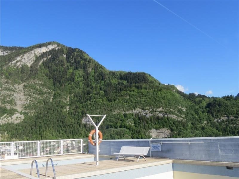 Sale apartment Cluses 136 000€ - Picture 3