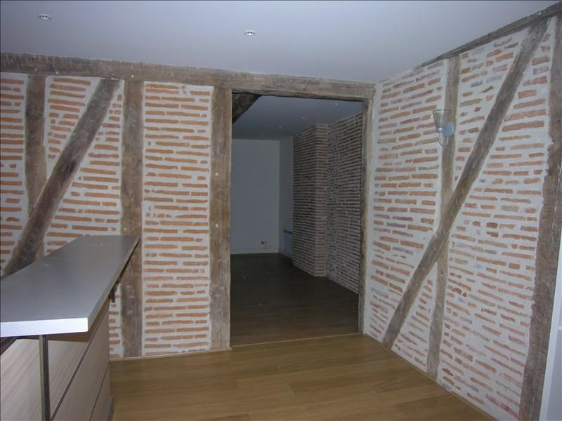 Location appartement Labruguiere 460€ CC - Photo 1
