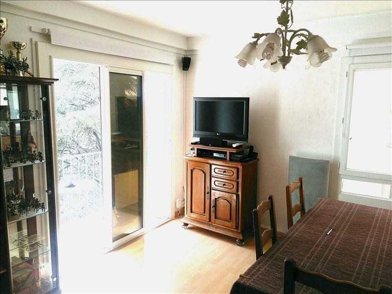 Vendita appartamento Toulon 193000€ - Fotografia 1