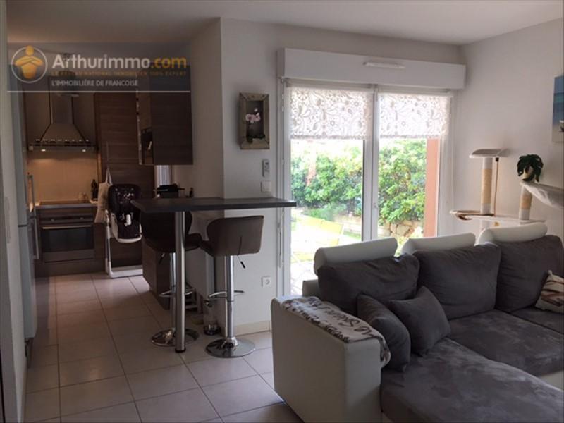 Sale apartment Pourcieux 215000€ - Picture 3
