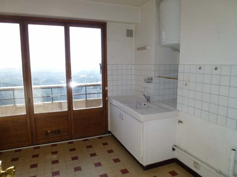 Vente appartement Chambery 103 000€ - Photo 2