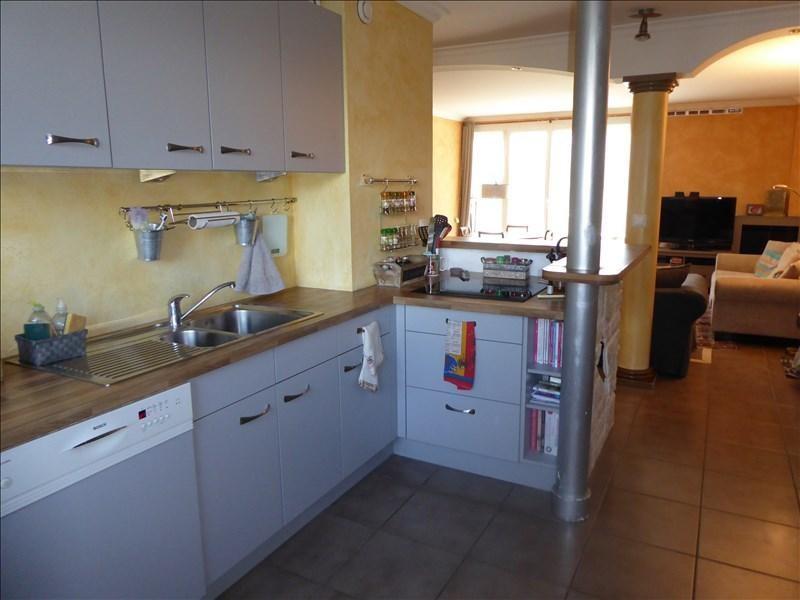 Vente appartement Ferney voltaire 325000€ - Photo 3