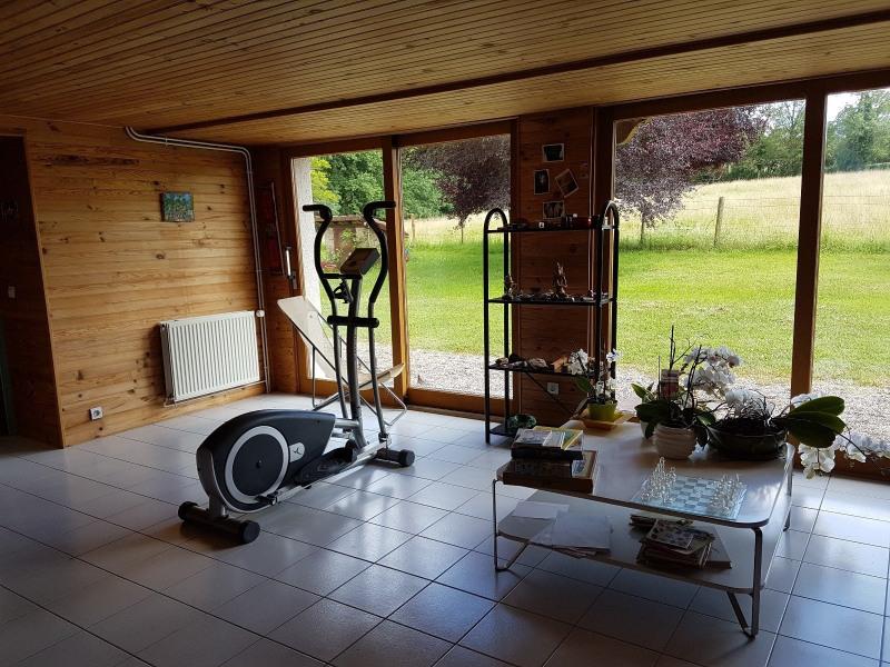 Sale house / villa Feurs 395000€ - Picture 5
