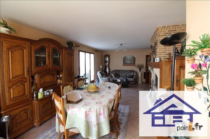 Sale house / villa Mareil marly 595000€ - Picture 3