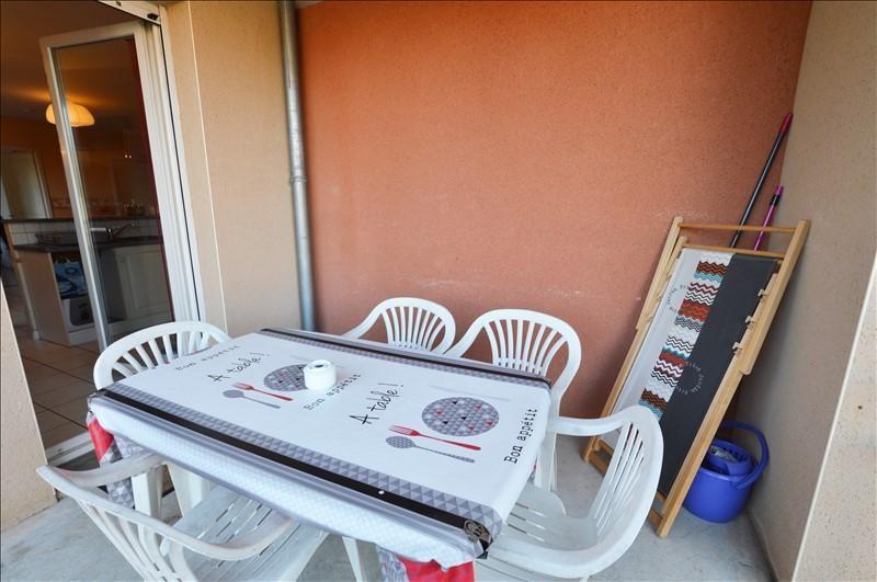 Vente appartement Pau 87200€ - Photo 3
