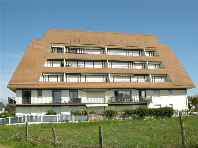 Vente appartement Benerville sur mer 158000€ - Photo 1