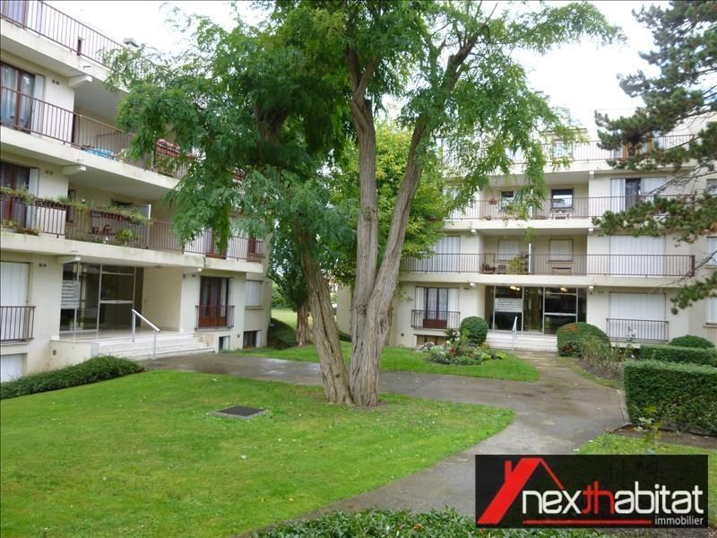 Vente appartement Livry gargan 234000€ - Photo 1
