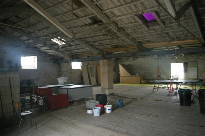 Sale empty room/storage Niort 101000€ - Picture 2