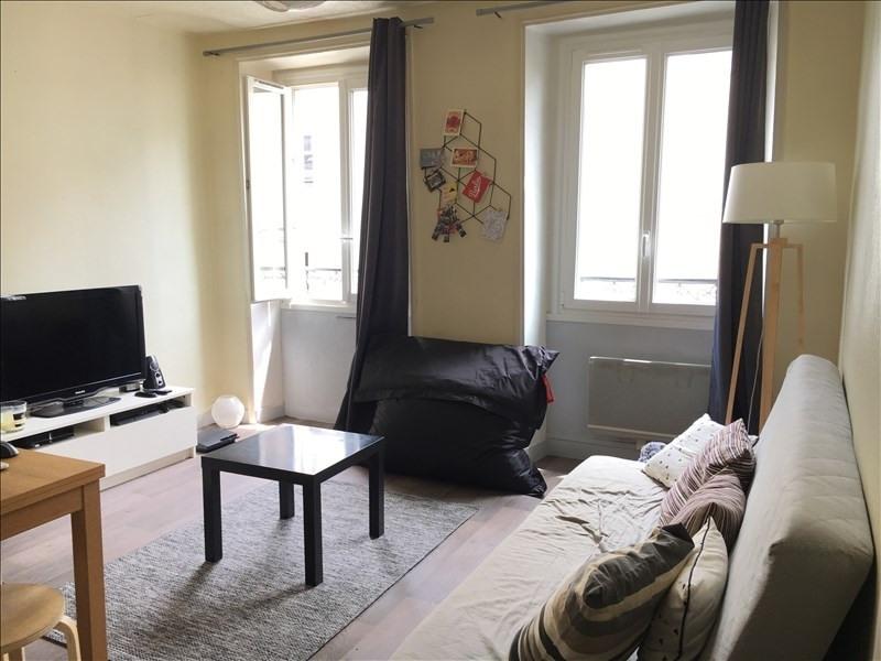 Produit d'investissement appartement Nantes 112350€ - Photo 1