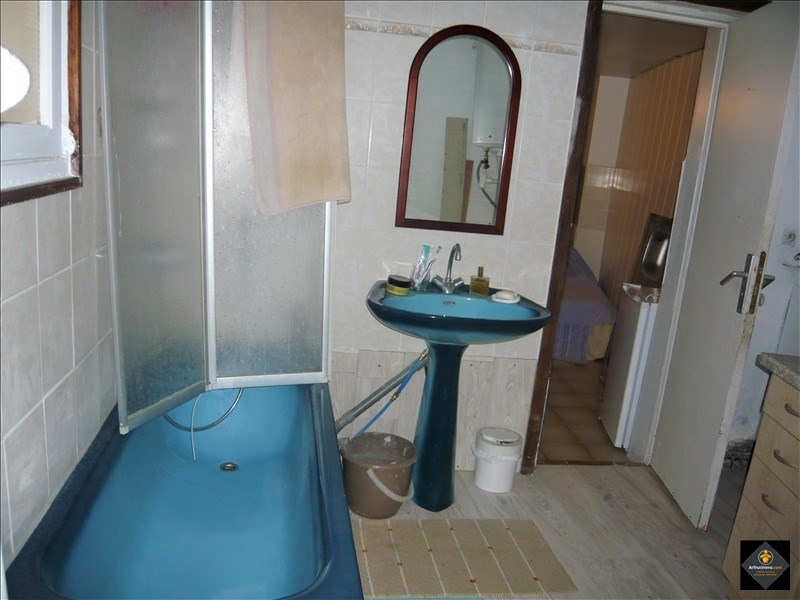 Vente appartement Sete 148000€ - Photo 7