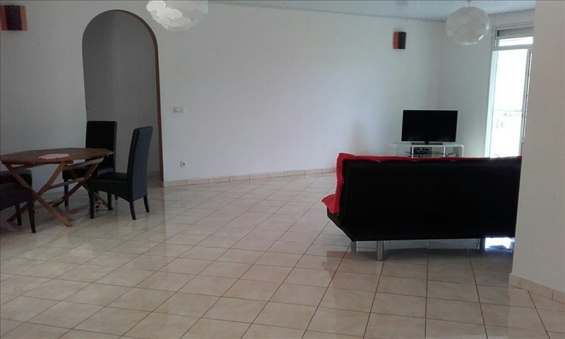 Rental apartment Deshaies 1 080€ CC - Picture 5