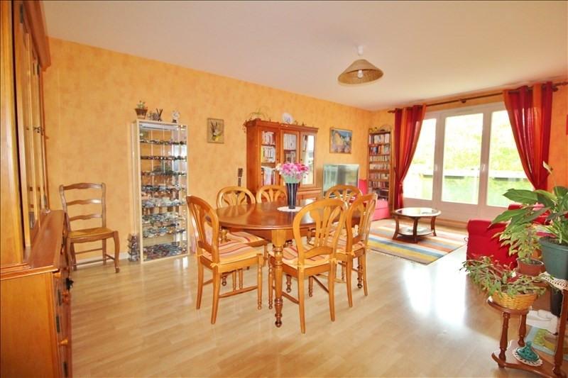Vente appartement Croissy sur seine 307000€ - Photo 2
