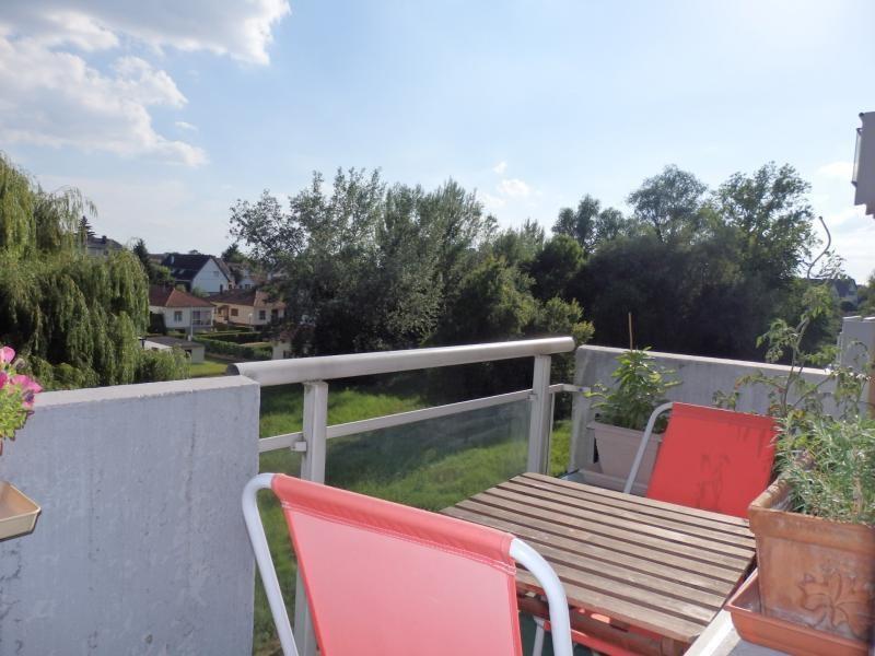 Alquiler  apartamento Hoenheim 685€ CC - Fotografía 1