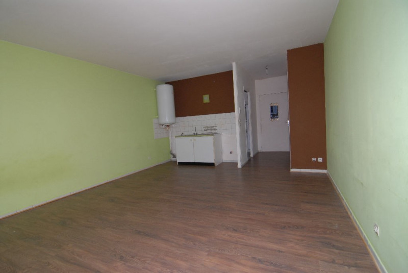 Rental apartment Arpajon 550€ CC - Picture 1