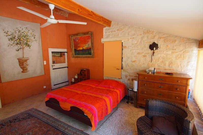 Vente de prestige maison / villa St paulet de caisson 560000€ - Photo 7