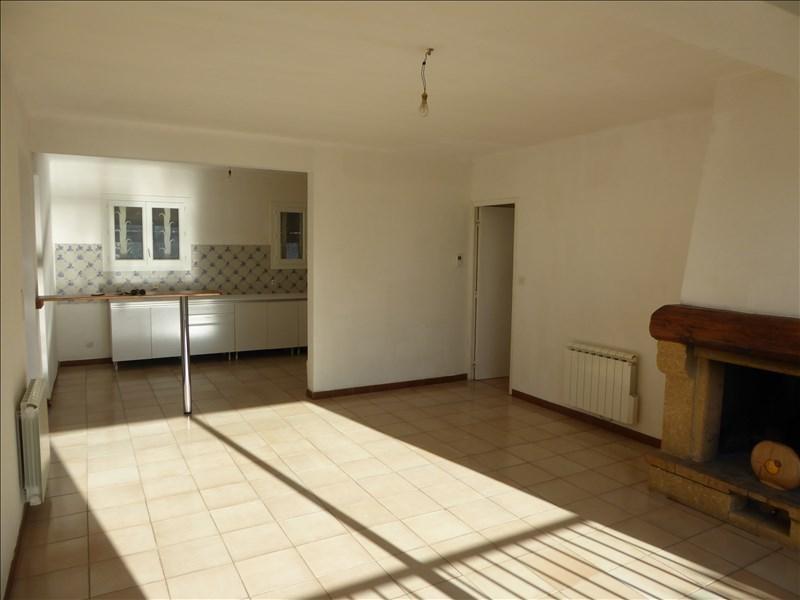 Sale house / villa Nimes 247000€ - Picture 2