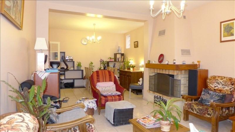 Vente maison / villa Bondy 330000€ - Photo 2