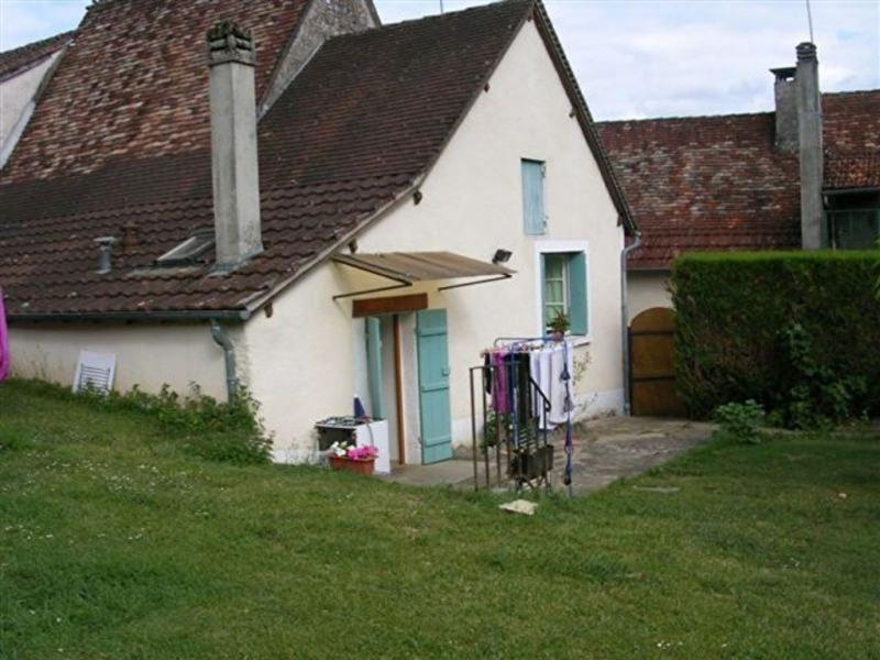 Location maison / villa Savignac les eglises 457€ CC - Photo 5