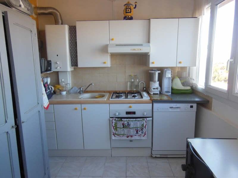 Revenda apartamento Villeneuve les avignon 138000€ - Fotografia 4