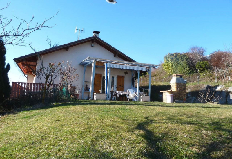Vente maison / villa Cranves-sales 419 000€ - Photo 2
