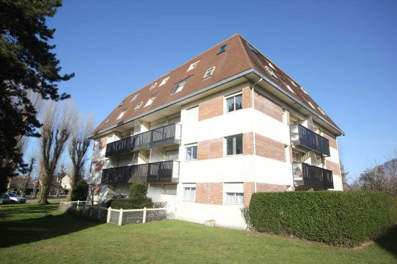 Vente appartement Villers sur mer 112 000€ - Photo 9
