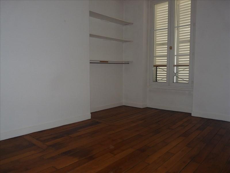 Rental apartment Meaux 1110€ CC - Picture 8
