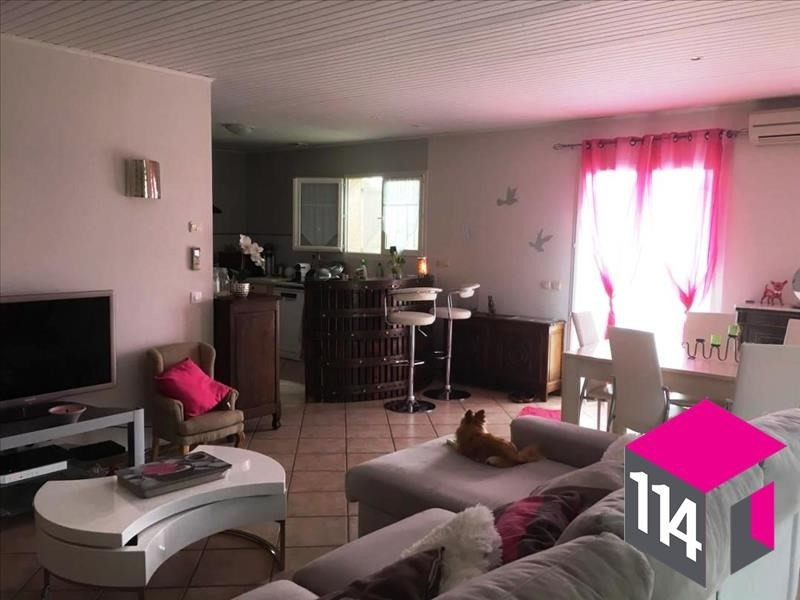 Sale house / villa Saint-brès 353 000€ - Picture 5