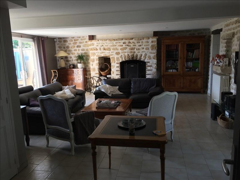 Vente maison / villa Poitiers 468000€ -  7
