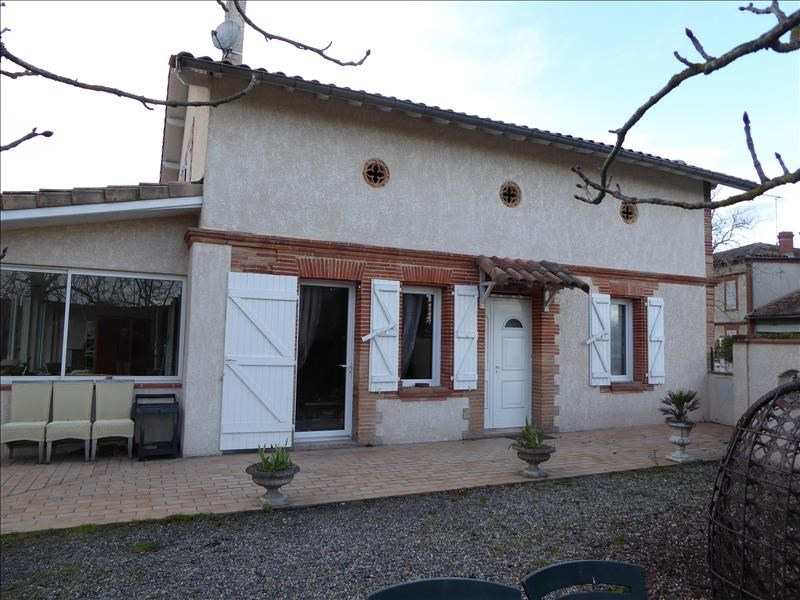 Sale house / villa Montbartier 302 000€ - Picture 1
