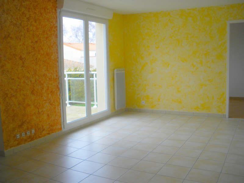 Sale apartment Ste pazanne 145950€ - Picture 2