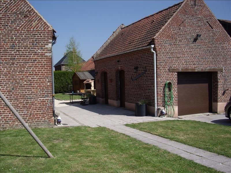 Sale house / villa Noyelles sous bellonne 240350€ - Picture 1
