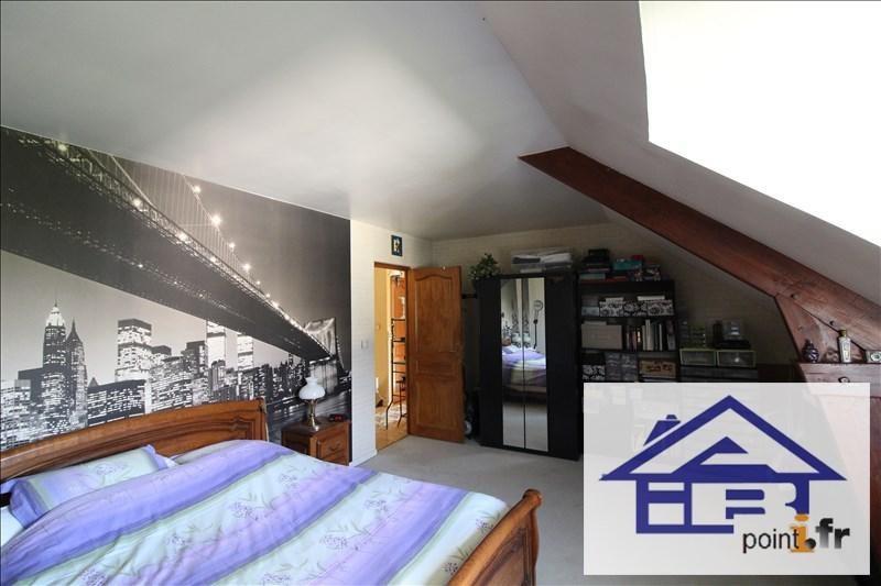 Sale house / villa Mareil marly 595000€ - Picture 4