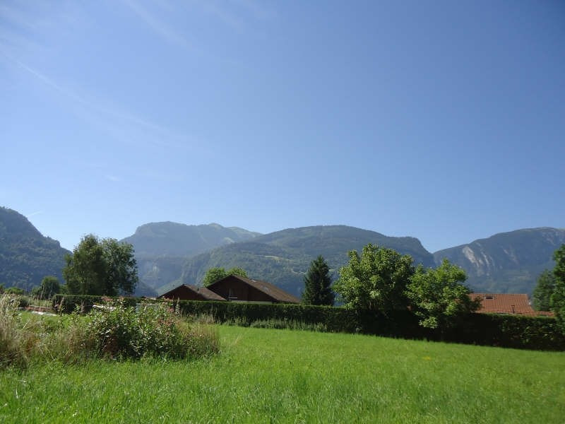 Sale site Cluses 173 500€ - Picture 2