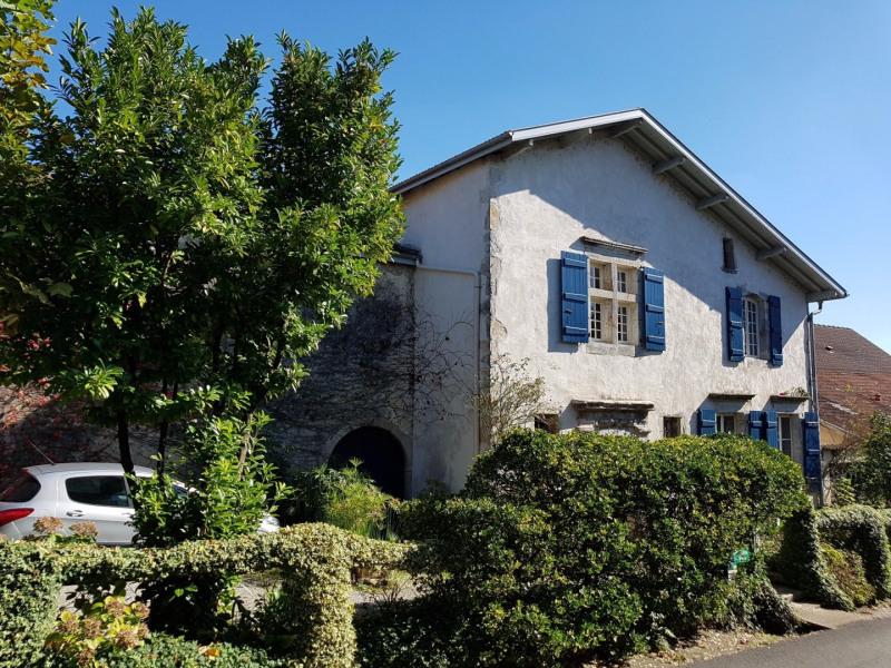 Produit d'investissement maison / villa Sorde l abbaye 499000€ - Photo 4