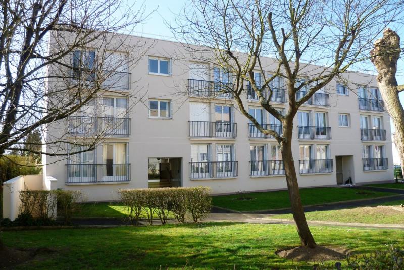 Life annuity apartment Montlignon 65000€ - Picture 2