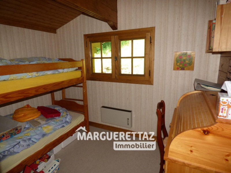 Vente maison / villa Mieussy 295000€ - Photo 11