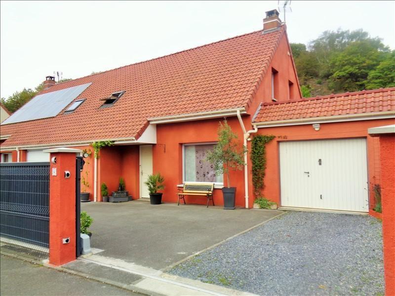 Sale house / villa Verquin 192000€ - Picture 1