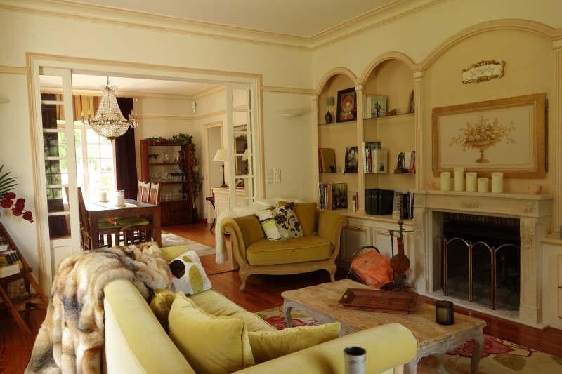 Deluxe sale house / villa Montfort l amaury 1646000€ - Picture 6