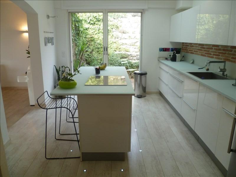 Vente de prestige maison / villa Saint cezaire sur siagne 619500€ - Photo 5