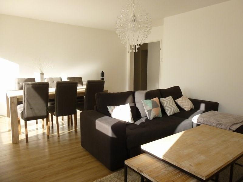 Rental apartment Caen 767€ CC - Picture 2