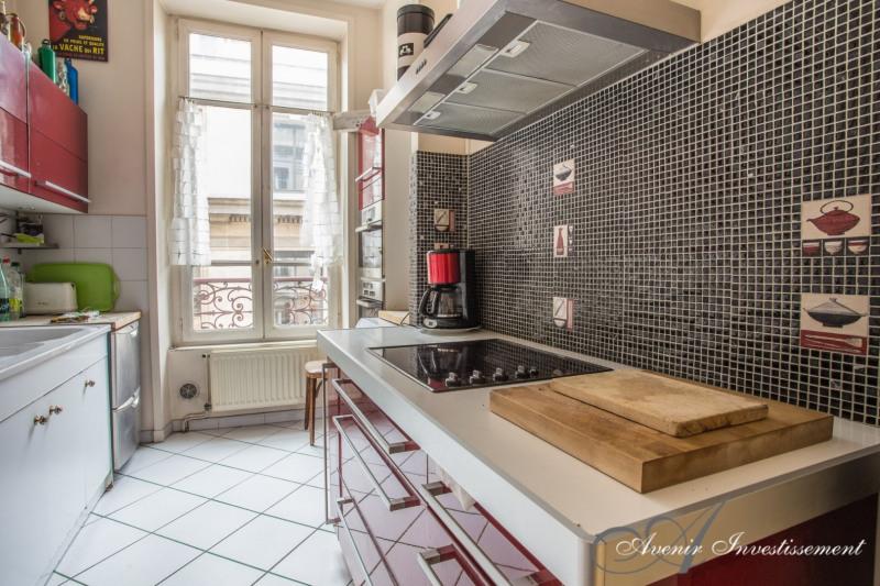 Vente appartement Lyon 2ème 499000€ - Photo 5