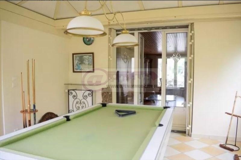 Sale house / villa Deuil la barre 495000€ - Picture 4