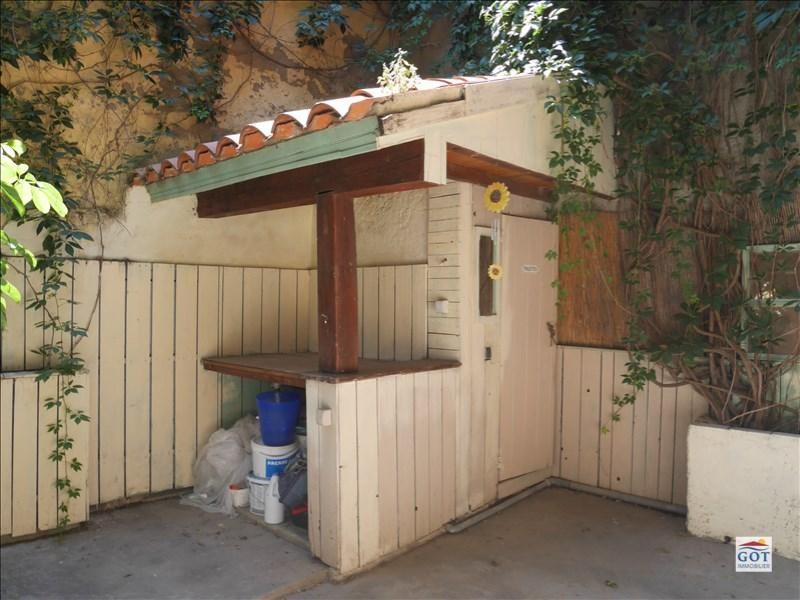 Vente maison / villa Villelongue de la salanque 150000€ - Photo 7
