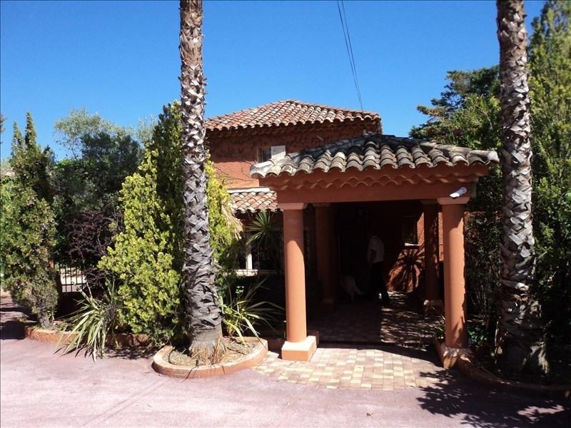 Verkoop van prestige  huis La cadiere d azur 1480000€ - Foto 4