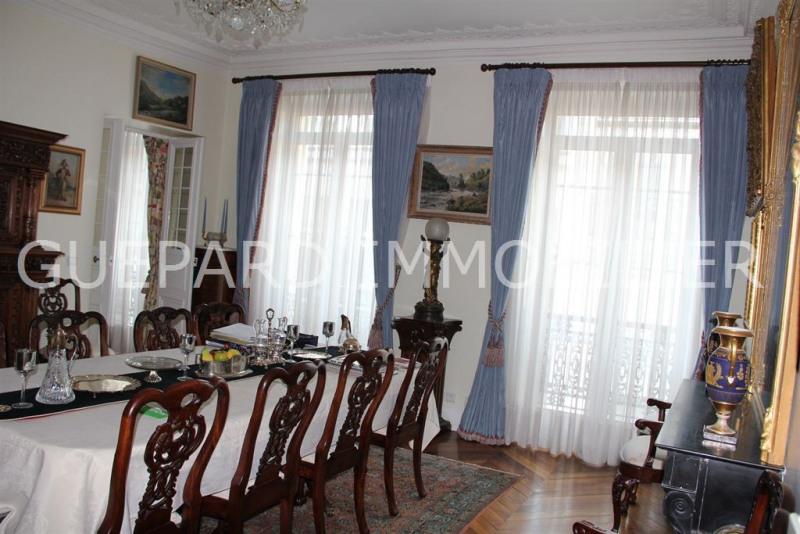 Vente de prestige appartement Paris 8ème 3500000€ - Photo 3