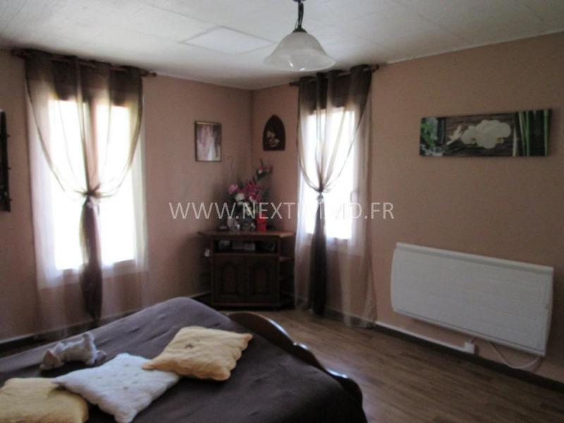 Sale house / villa Roquebillière 210000€ - Picture 2